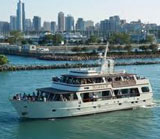 Skyline Cruises Chicago